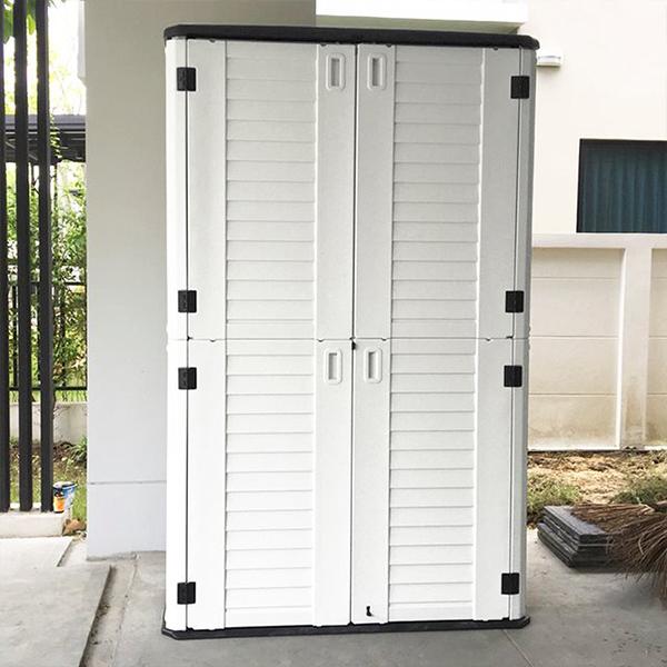 ตู้เก็บของ HDPE
