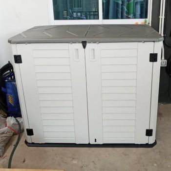 ตู้เก็บของ HDPE  Thumnail