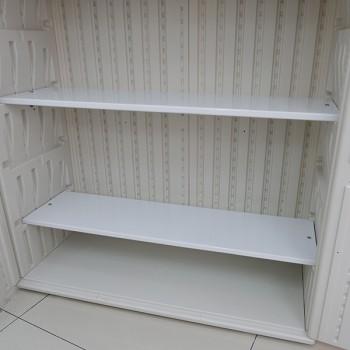 ตู้เก็บของ สีเบจ  Thumnail
