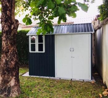 บ้านเก็บของ METAL SHEET  Thumnail